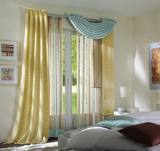mix curtain innovations 10