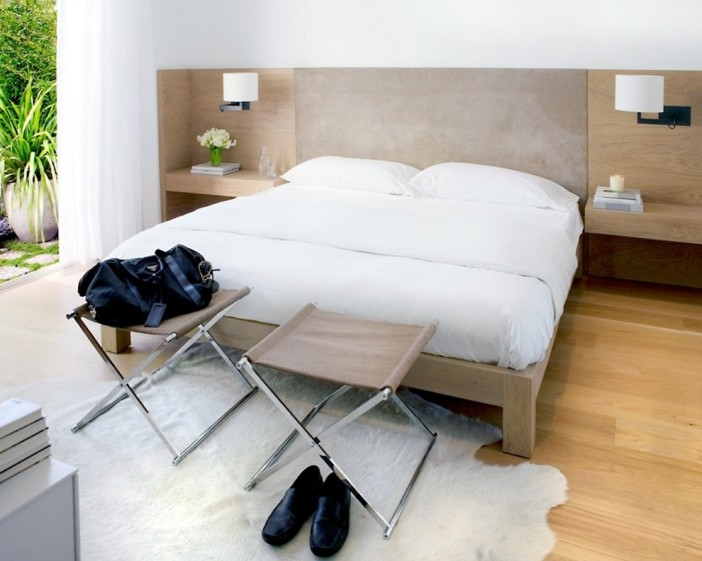 modern bedroom design bachelor room