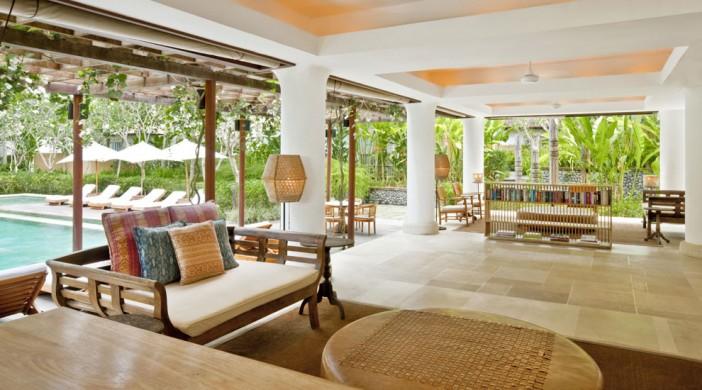 beautiful rooms of resort