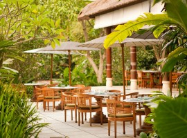 uma ubud resort in the majestic bali 16