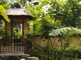 uma ubud resort in the majestic bali 19