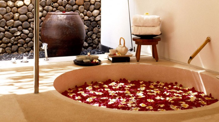 furniture and lighting uma ubud resort in the majestic bali 26