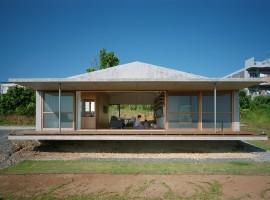 villa 921 by harunatsu-archi 01