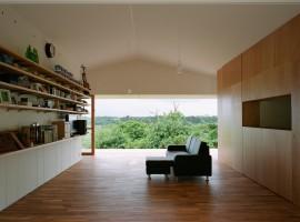 villa 921 by harunatsu-archi 03