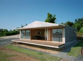 villa 921 by harunatsu-archi 04