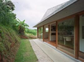villa 921 by harunatsu-archi 05