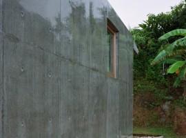 villa 921 by harunatsu-archi 11