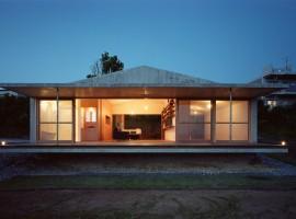 villa 921 by harunatsu-archi 12