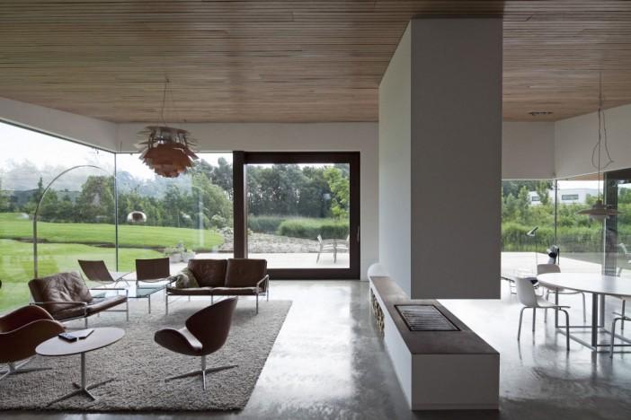 beautiful villa frenay 10