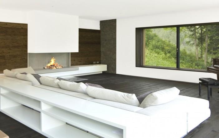 interior design if old barn house