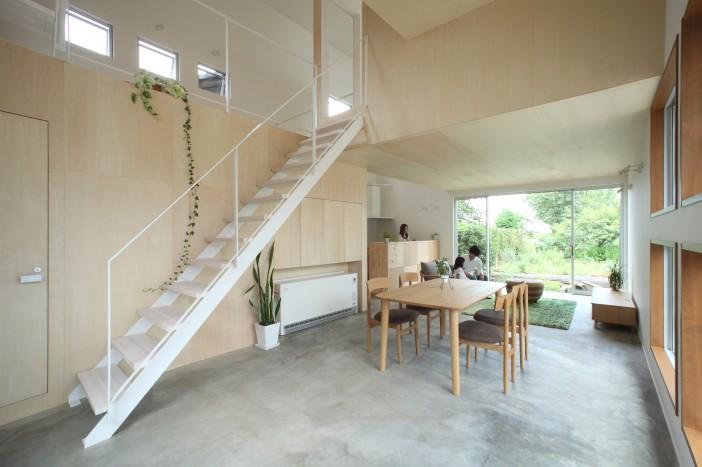 interior design azuchi house in japan 01