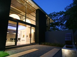 beautiful modern residence in johannesburg 03