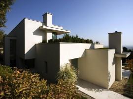 contemporary villa in szentendre 02
