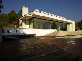 contemporary villa in szentendre 04