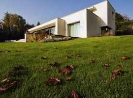 contemporary villa in szentendre 07
