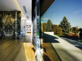 contemporary villa in szentendre 09