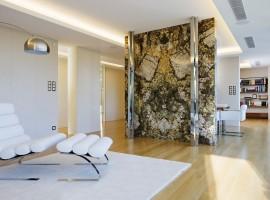 contemporary villa in szentendre 10