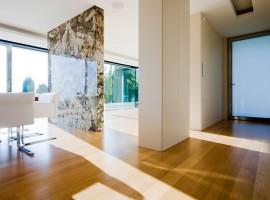 contemporary villa in szentendre 11