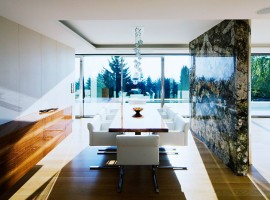 contemporary villa in szentendre 12