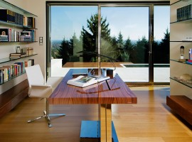 contemporary villa in szentendre 15