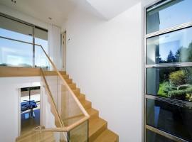 contemporary villa in szentendre 17