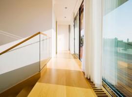 contemporary villa in szentendre 18