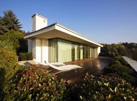 contemporary villa in szentendre 23
