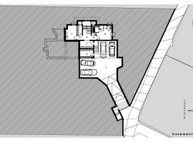 contemporary villa in szentendre 27