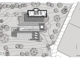 contemporary villa in szentendre 29