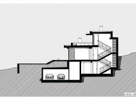 contemporary villa in szentendre 30