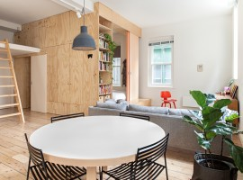 flinders lane apartment 08