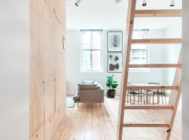 flinders lane apartment 10