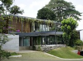 light light house in indonesia 01