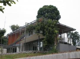 light light house in indonesia 03