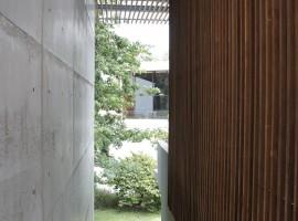 light light house in indonesia 06