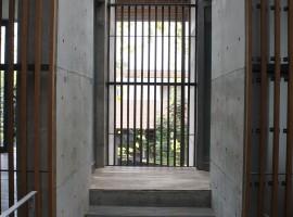 light light house in indonesia 09