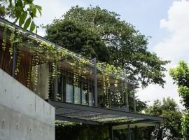 light light house in indonesia 15