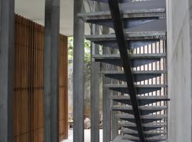 light light house in indonesia 20