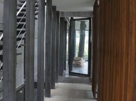 light light house in indonesia 22