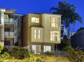 modern three story house 02