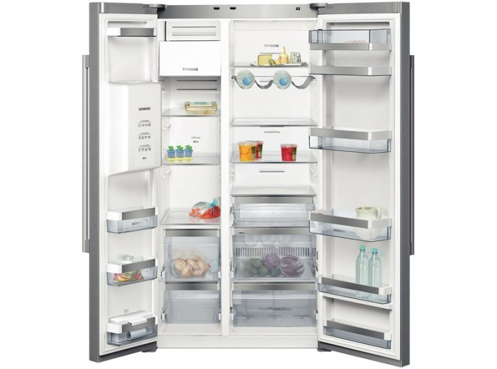 siemens fridge freezer