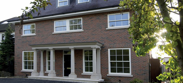 Why uPVC Windows are Now Homeowners No1 Choice
