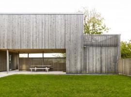 wood house unit arkitektur ab 04