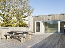 wood house unit arkitektur ab 06