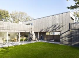 wood house unit arkitektur ab 07