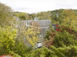wood house unit arkitektur ab 11