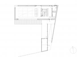 wood house unit arkitektur ab 16