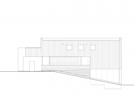 wood house unit arkitektur ab 18
