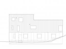 wood house unit arkitektur ab 19