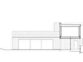 wood house unit arkitektur ab 21